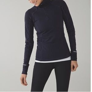 lululemon Face The Frost Pullover